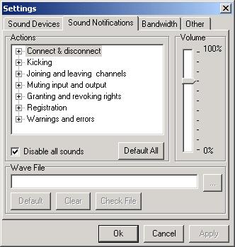 Связь,общение / Софт для кс - скачать бесплатно Teamspreak 2_2032